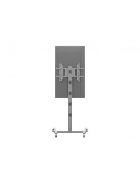 """Multibrackets 0636 kyltin näyttökiinnike 160 cm (63"""") Hopea Multibrackets 7350073730636 - 16"""