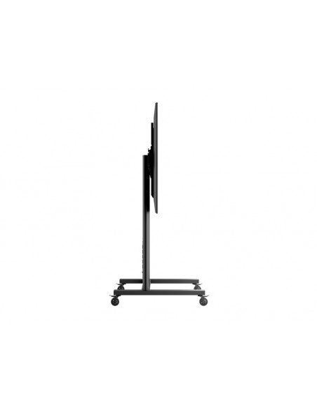 Multibrackets M Public Video Wall Stand Portrait 3-Screens 40-55'' Black Multibrackets 7350073731800 - 11