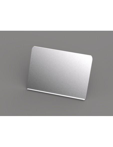 Multibrackets M A3 Brochure Shelf Public Display Stand Silver Multibrackets 7350073732234 - 2