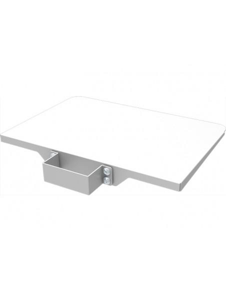 Multibrackets M Tilt & Roll Codec Shelf Multibrackets 7350073732388 - 2