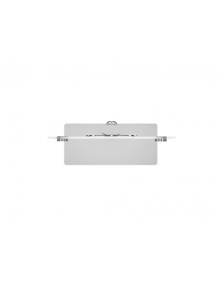 Multibrackets M Display Stand 180 Single Silver w. Floorbase Multibrackets 7350073732418 - 6