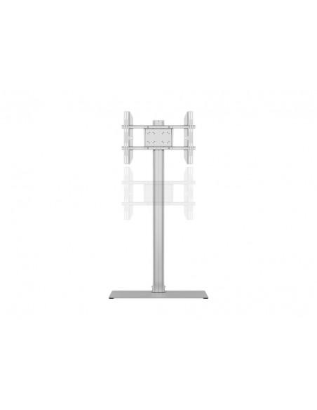 """Multibrackets 2418 fäste för skyltningsskärm 160 cm (63"""") Silver Multibrackets 7350073732418 - 7"""