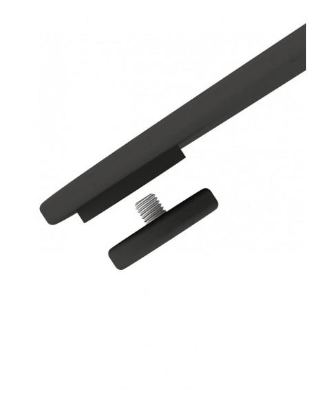 """Multibrackets 2418 fäste för skyltningsskärm 160 cm (63"""") Silver Multibrackets 7350073732418 - 17"""