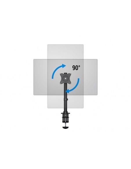 Multibrackets M Deskmount Basic Single Multibrackets 7350073733293 - 17