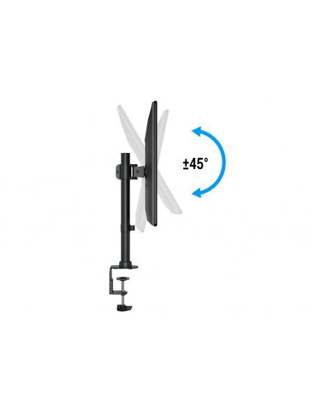 """Multibrackets 3293 monitorin kiinnike ja jalusta 68.6 cm (27"""") Musta Multibrackets 7350073733293 - 18"""
