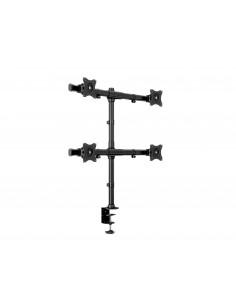Multibrackets M Deskmount Basic Quad Multibrackets 7350073733316 - 1