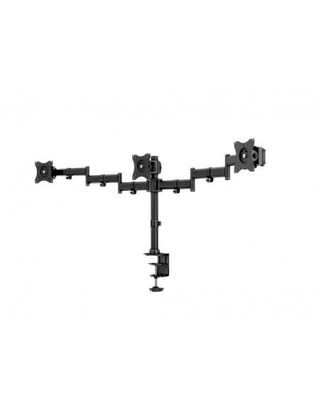 Multibrackets M Deskmount Basic Triple Multibrackets 7350073733385 - 3