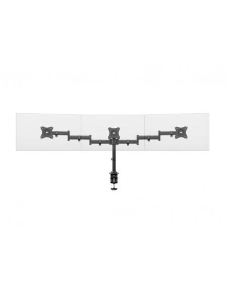 Multibrackets M Deskmount Basic Triple Multibrackets 7350073733385 - 17