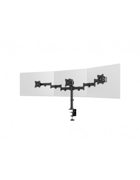 Multibrackets M Deskmount Basic Triple Multibrackets 7350073733385 - 18