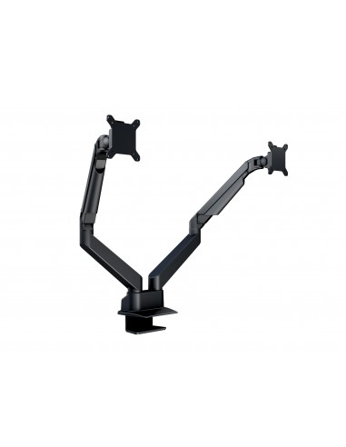 "Multibrackets 3965 monitorin kiinnike ja jalusta 81.3 cm (32"") Puristin Musta Multibrackets 7350073733965 - 1"