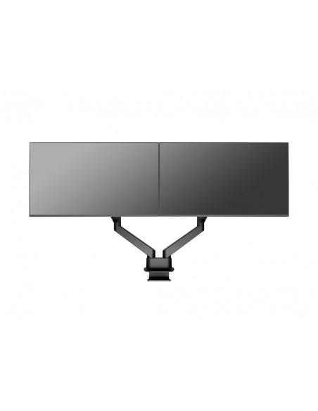 """Multibrackets 3965 monitorin kiinnike ja jalusta 81.3 cm (32"""") Puristin Musta Multibrackets 7350073733965 - 15"""