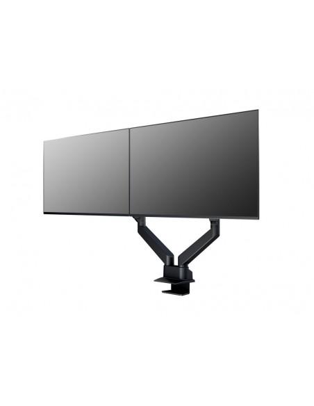 """Multibrackets 3965 monitorin kiinnike ja jalusta 81.3 cm (32"""") Puristin Musta Multibrackets 7350073733965 - 16"""