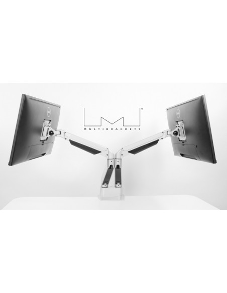 Multibrackets M VESA Gas Lift Arm Dual Side by Black Multibrackets 7350073733965 - 23