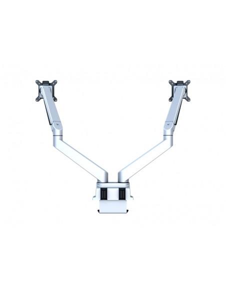 """Multibrackets 3972 fäste och ställ till bildskärm 81.3 cm (32"""") Klämma Silver Multibrackets 7350073733972 - 4"""