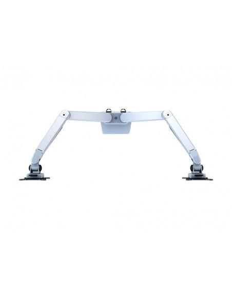 Multibrackets M VESA Gas Lift Arm Dual Side by Silver Multibrackets 7350073733972 - 6