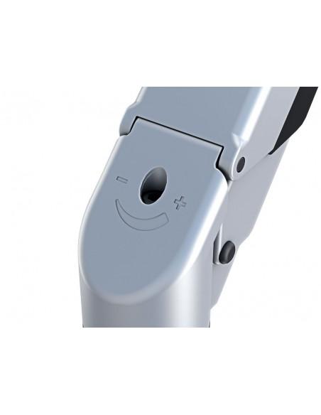 """Multibrackets 3972 monitorin kiinnike ja jalusta 81.3 cm (32"""") Puristin Hopea Multibrackets 7350073733972 - 11"""