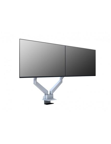"""Multibrackets 3972 monitorin kiinnike ja jalusta 81.3 cm (32"""") Puristin Hopea Multibrackets 7350073733972 - 14"""