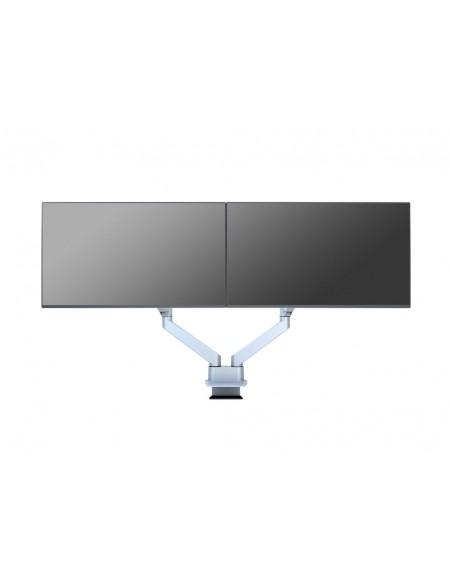 """Multibrackets 3972 monitorin kiinnike ja jalusta 81.3 cm (32"""") Puristin Hopea Multibrackets 7350073733972 - 15"""
