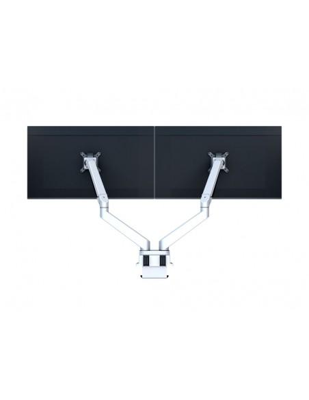 """Multibrackets 3972 monitorin kiinnike ja jalusta 81.3 cm (32"""") Puristin Hopea Multibrackets 7350073733972 - 17"""