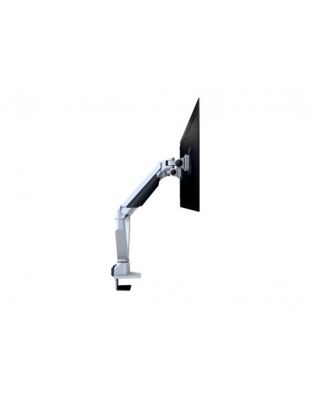 """Multibrackets 3972 fäste och ställ till bildskärm 81.3 cm (32"""") Klämma Silver Multibrackets 7350073733972 - 18"""