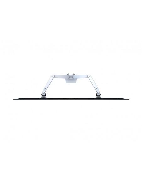 """Multibrackets 3972 monitorin kiinnike ja jalusta 81.3 cm (32"""") Puristin Hopea Multibrackets 7350073733972 - 19"""