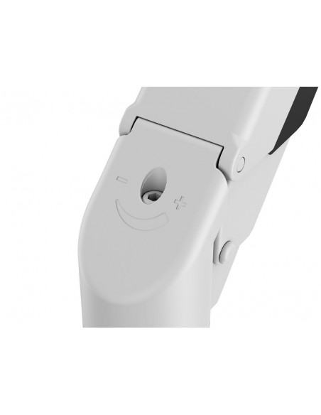Multibrackets M VESA Gas Lift Arm Dual Side by White Multibrackets 7350073733989 - 11