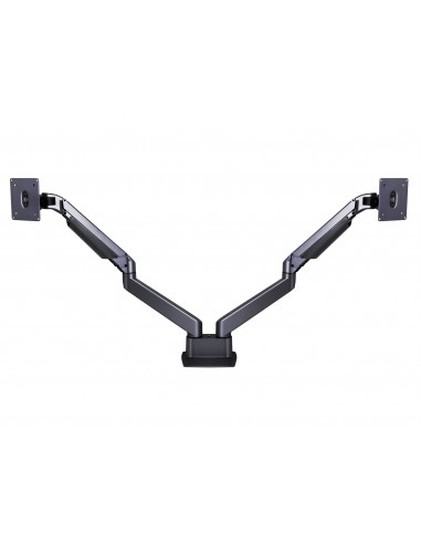 Multibrackets M VESA Gas Lift Arm Dual Side by HD Black Multibrackets 7350073734207 - 1
