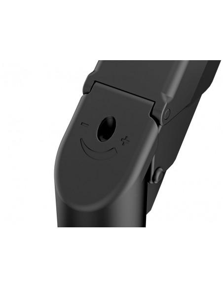 Multibrackets M VESA Gas Lift Arm Dual Side by HD Black Multibrackets 7350073734207 - 12
