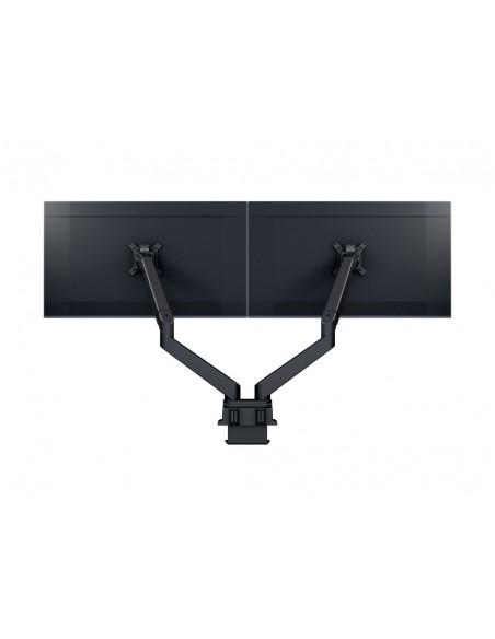 """Multibrackets 4207 monitorin kiinnike ja jalusta 81.3 cm (32"""") Puristin Musta Multibrackets 7350073734207 - 18"""