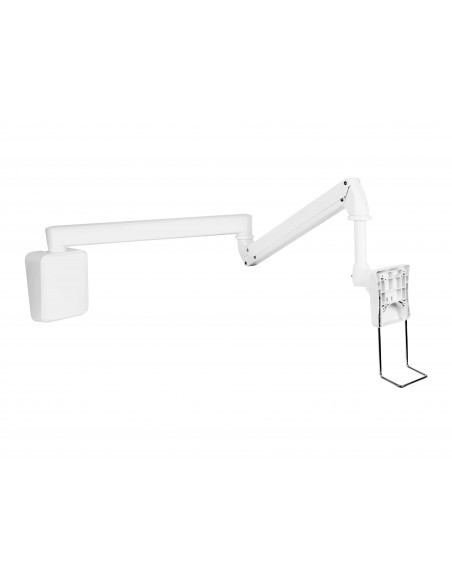 Multibrackets M VESA Full Motion Medical Arm 2.5-6.5kg Multibrackets 7350073734269 - 1