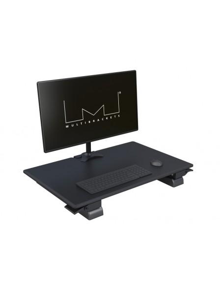 Multibrackets 4337 höj- och sänkbart skrivbord Multibrackets 7350073734337 - 12