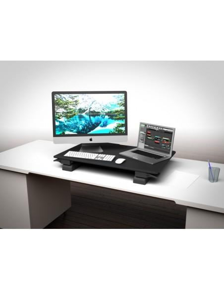 Multibrackets 4337 höj- och sänkbart skrivbord Multibrackets 7350073734337 - 17