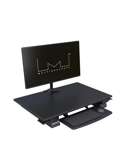 Multibrackets M Deskstand Workstation II Multibrackets 7350073734344 - 12