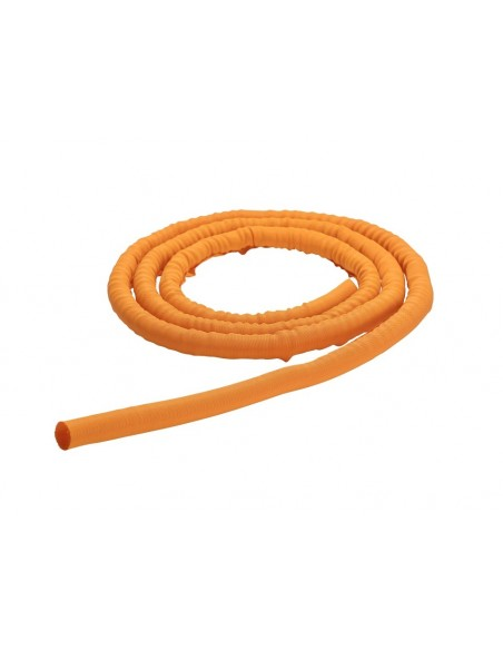 Multibrackets M Universal Cable Sock Self Wrapping 25mm Orange 25m Multibrackets 7350073734511 - 3