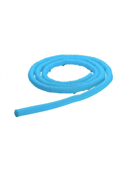 Multibrackets M Universal Cable Sock Self Wrapping 25mm Blue 25m Multibrackets 7350073734528 - 3