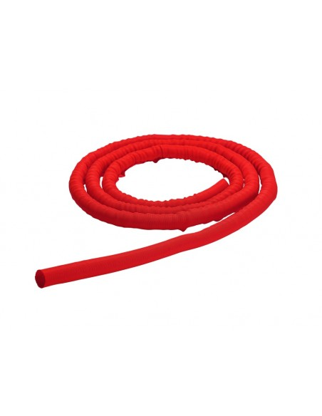 Multibrackets M Universal Cable Sock Self Wrapping 25mm Red 25m Multibrackets 7350073734535 - 3