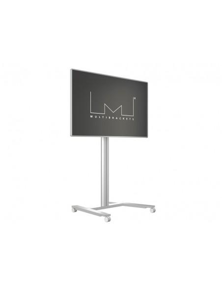 Multibrackets M Public Display Stand 180 HD Single Silver Multibrackets 7350073735327 - 8