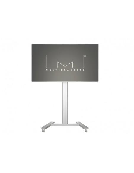 Multibrackets M Public Display Stand 180 HD Single Silver Multibrackets 7350073735327 - 9