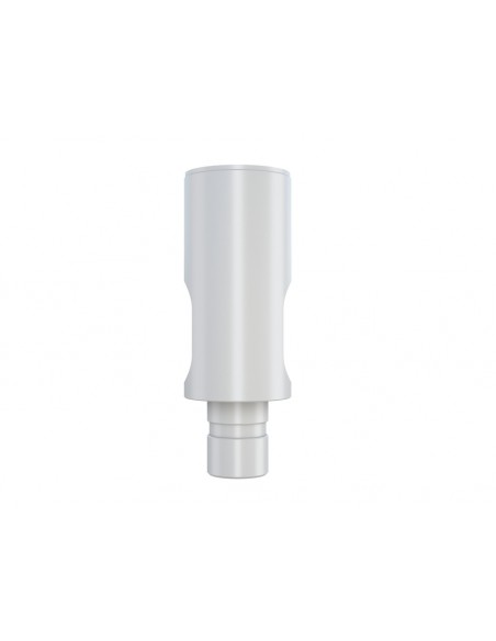 Multibrackets M Extension Pipe 10cm for VESA Gas Lift Arm Single White Multibrackets 7350073735419 - 5