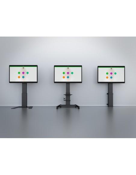 Multibrackets 5433 monitorikiinnikkeen lisävaruste Multibrackets 7350073735433 - 4