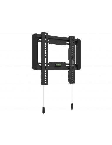 """Multibrackets 5631 TV-kiinnike 139.7 cm (55"""") Musta Multibrackets 7350073735631 - 1"""