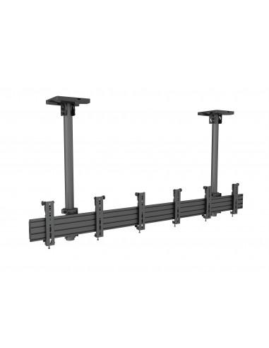"""Multibrackets 5662 kyltin näyttökiinnike 81.3 cm (32"""") Musta Multibrackets 7350073735662 - 1"""