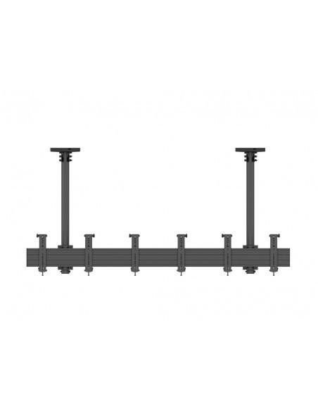 """Multibrackets 5662 kyltin näyttökiinnike 81.3 cm (32"""") Musta Multibrackets 7350073735662 - 2"""