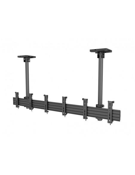 """Multibrackets 5662 kyltin näyttökiinnike 81.3 cm (32"""") Musta Multibrackets 7350073735662 - 3"""