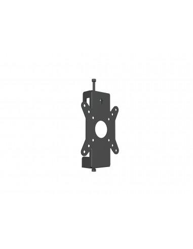 Multibrackets M Monitor Mount Fixed Pro 50/75/100 Multibrackets 7350073736300 - 1