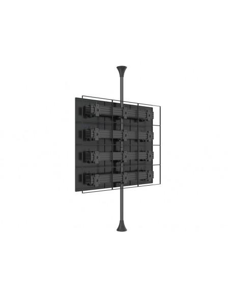 Multibrackets 6300 monitorikiinnikkeen lisävaruste Multibrackets 7350073736300 - 9