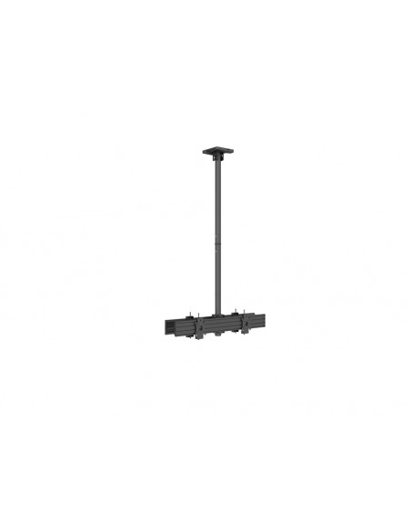 Multibrackets M Monitor Mount Fixed Pro 50/75/100 Multibrackets 7350073736300 - 12