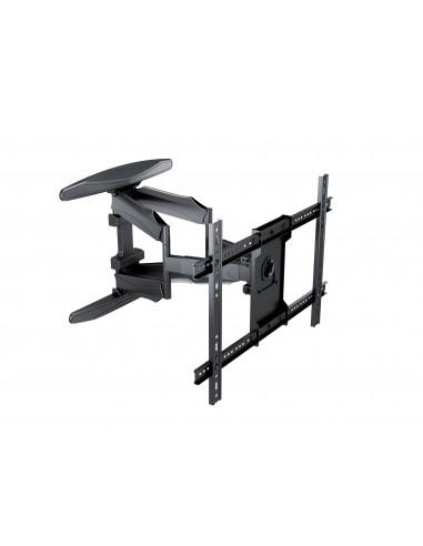 Multibrackets M VESA Flexarm XL Full Motion Dual Multibrackets 7350073736317 - 1