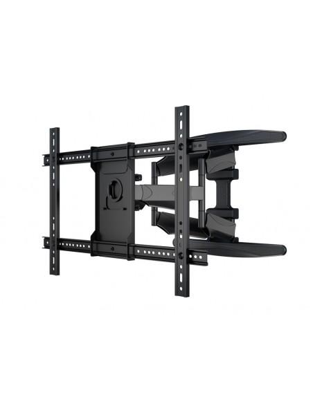 """Multibrackets 6317 kyltin näyttökiinnike 2.16 m (85"""") Musta Multibrackets 7350073736317 - 3"""