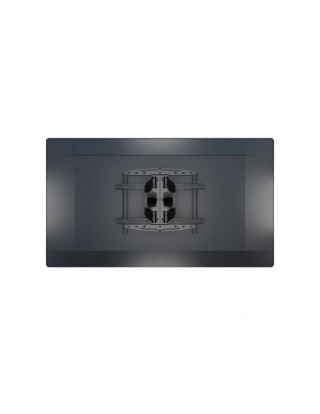 """Multibrackets 6317 kyltin näyttökiinnike 2.16 m (85"""") Musta Multibrackets 7350073736317 - 8"""